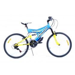 Bicyclette VTT 24 pouces BLAST - Rodeo-6024 B18