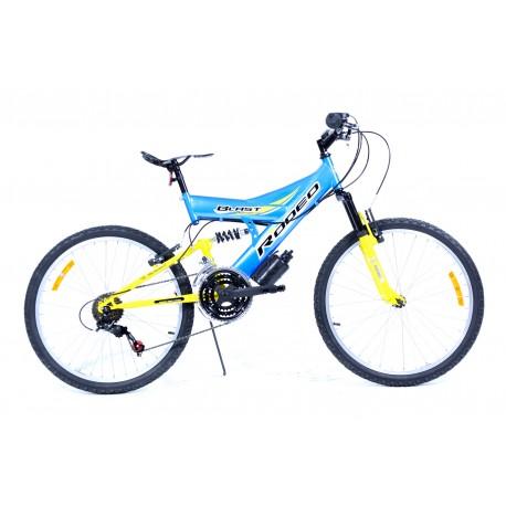Vélo VTT 24 pouces BLAST - Rodeo-6024 B18