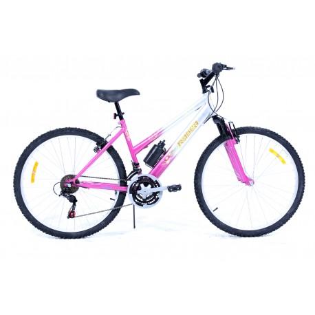 Vélo VTT 26 pouces ALYSSA - Rodeo-6026 18GSD