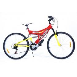 Vélo VTT 26 pouces BLAST - Rodeo-6026 B18