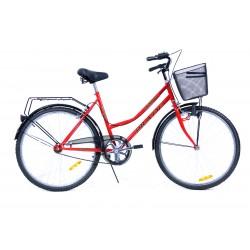Vélo de ville 26 pouces DAME - Rodeo-CB 26D