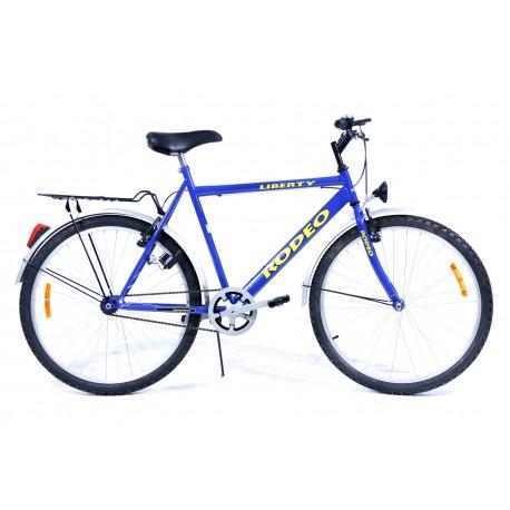 Vélos de ville LIBERTY HOMME - Rodeo-VMS