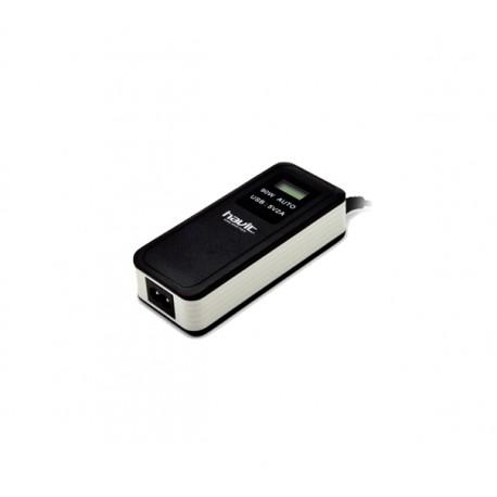 Chargeur universel pour pc - Havit HV-NA8020