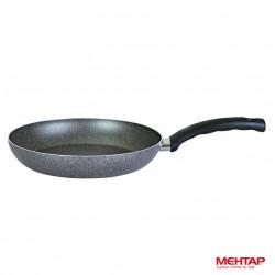 Poêle téflon granite de diamètre 28 cm - Mehtap KGT28