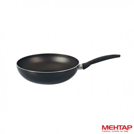 Sauteuse téflon gris - Mehtap