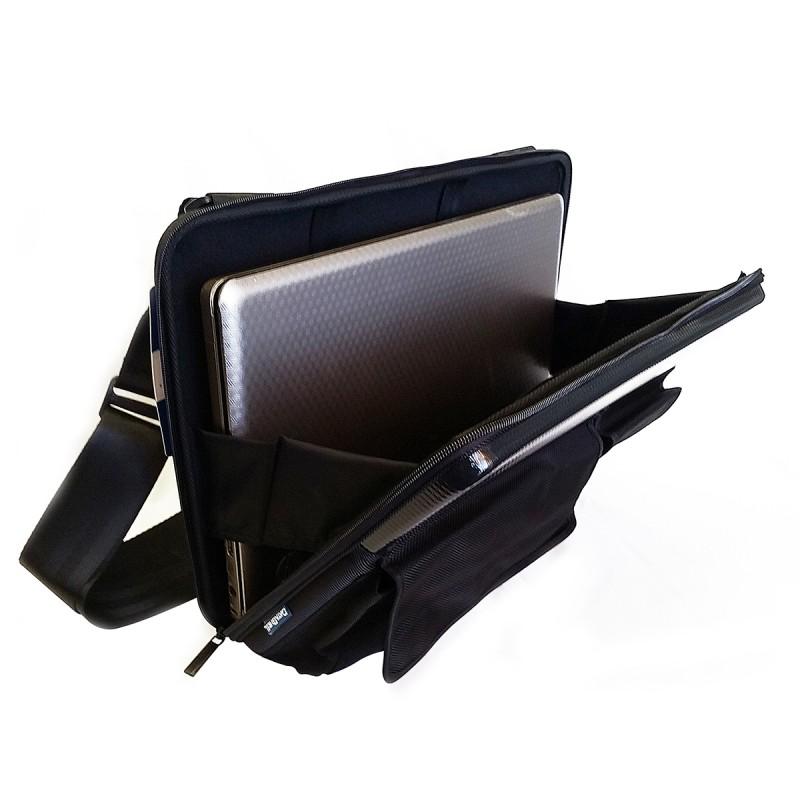 sacoche pour pc 15 6 pouces datashell sl sb15. Black Bedroom Furniture Sets. Home Design Ideas