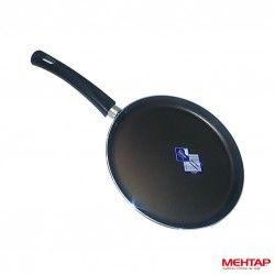 Crêpière fonte aluminium noir diamètre 24 cm - Mehtap KRT24