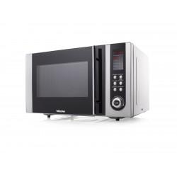 Combi micro-ondes 23l - En acier inoxydable - MW-2897
