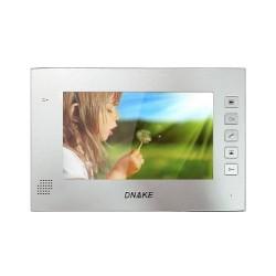 """Ecran couleur 7"""" gris pour vidéophone - Dnake-G5G"""