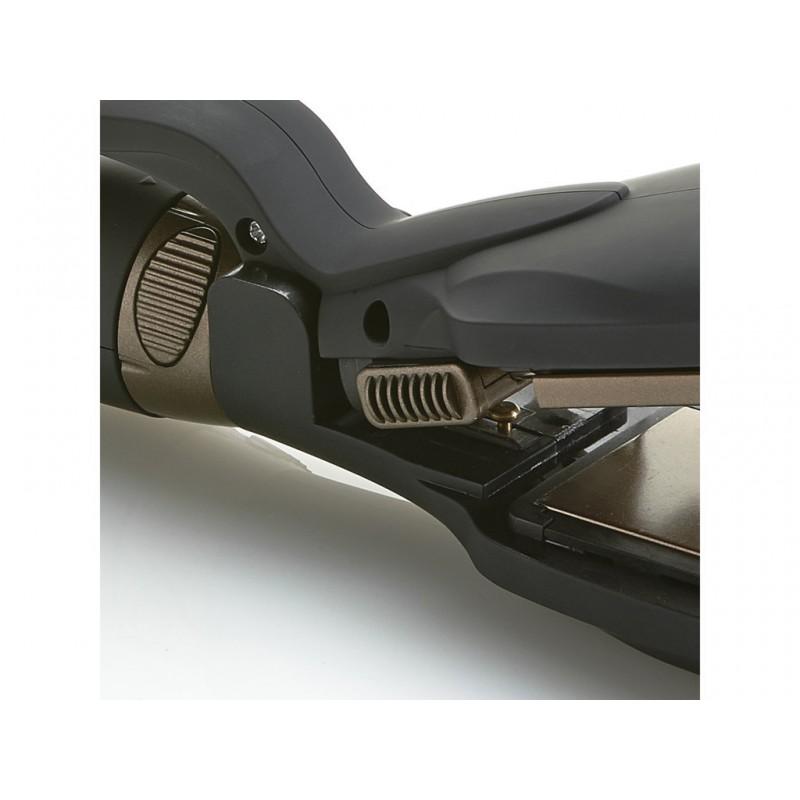 coffret lisseur plaque pour cheveux multi styles 6 en 1. Black Bedroom Furniture Sets. Home Design Ideas