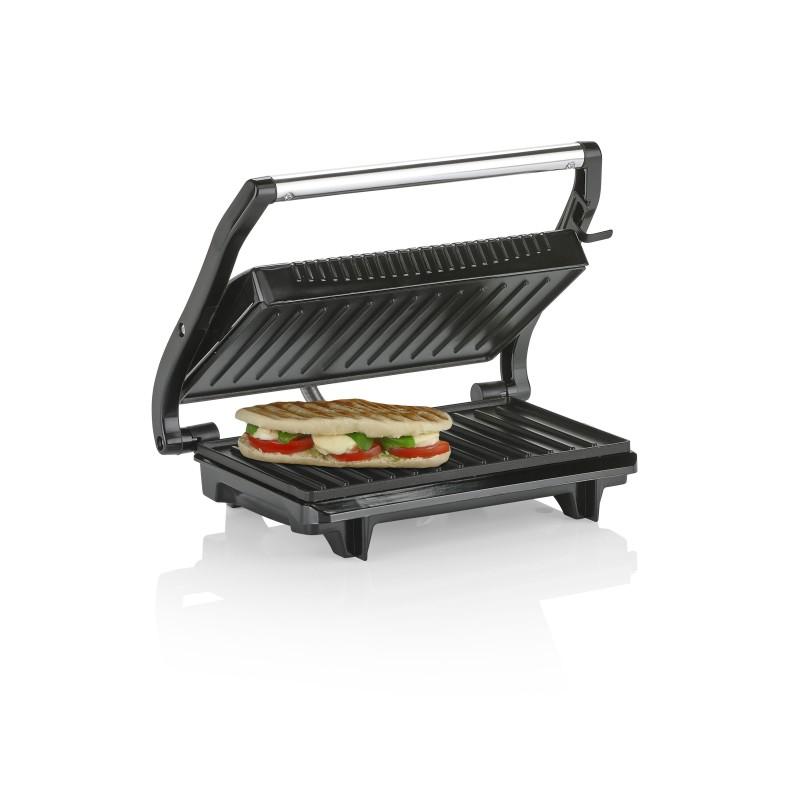 grille viande et panini tristar gr 2846. Black Bedroom Furniture Sets. Home Design Ideas