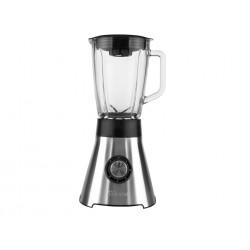Blender en Inox Bol en verre 1,5 L - 850 W - Tristar BL-4436