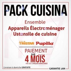 Pack Cuisina