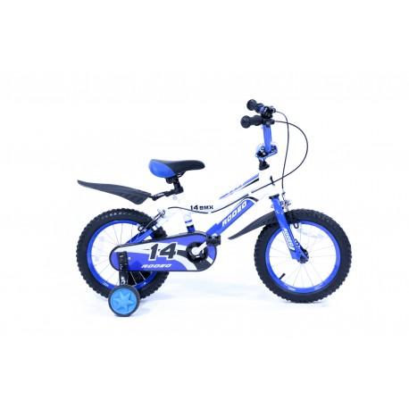 Vélo BMX 14 pouces - Rodeo-B14
