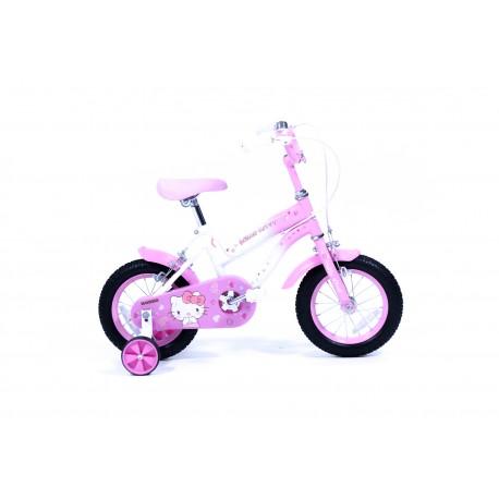 Vélo hello kitty 12 pouces - Rodeo-HK12