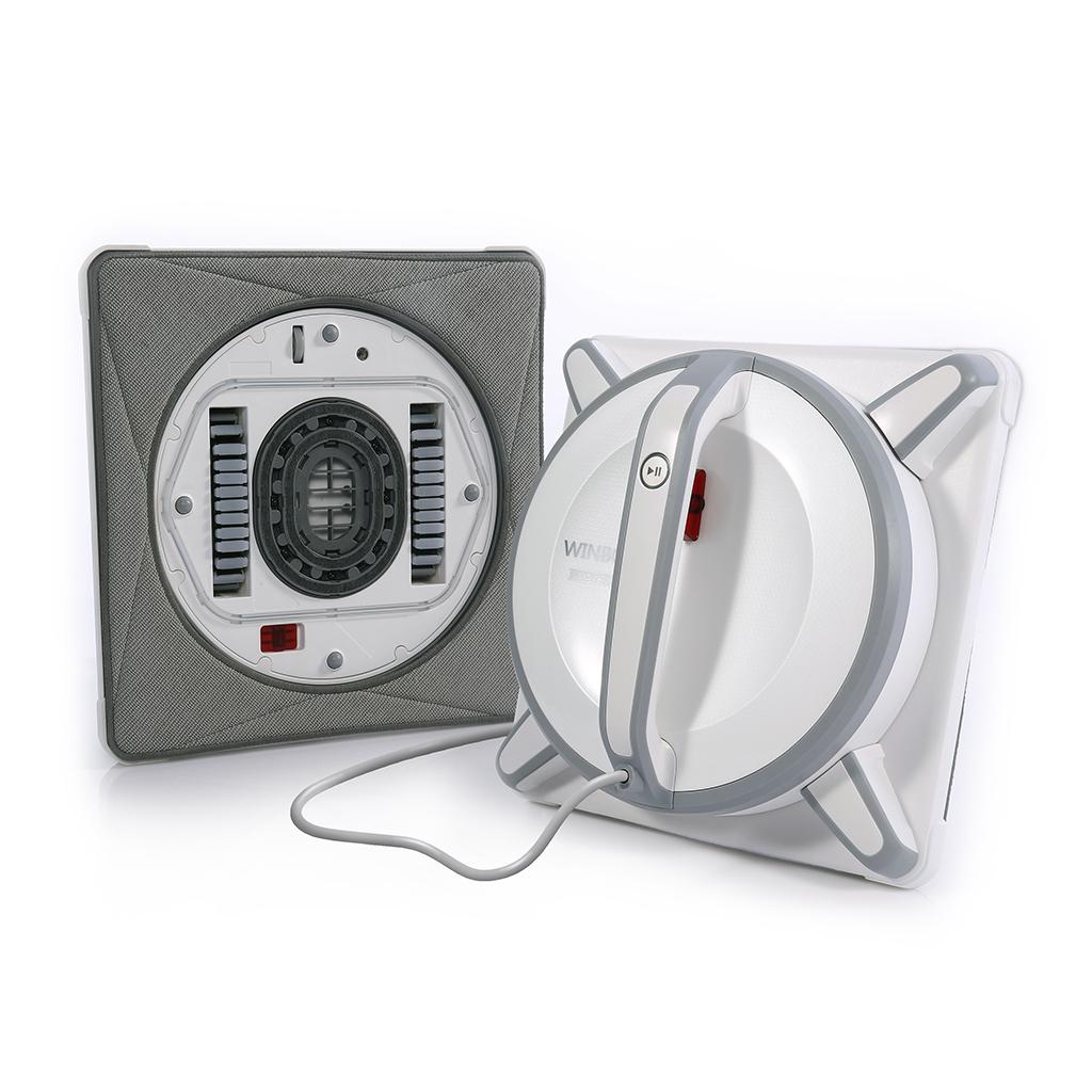 laveur de vitre ecovacs winbot w930 prix promotionnel. Black Bedroom Furniture Sets. Home Design Ideas