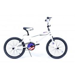 Vélo BMX 20 pouces FREE STYLE - Rodeo-BMX 20