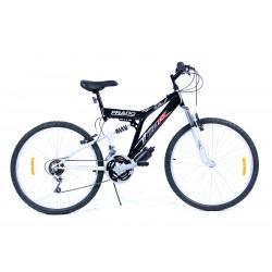 Bicyclette VTT 26 pouces - Prado-9026 D