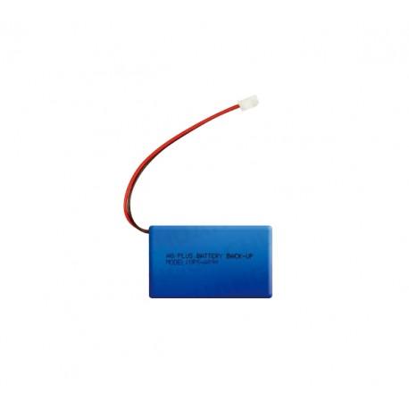 Batterie rechargeable pour sirène extérieure - UPS-A890