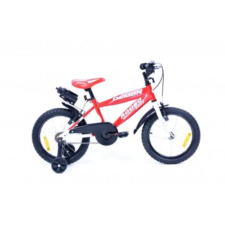 Vélo pour enfant demon 16 pouces - Rodeo-DE16