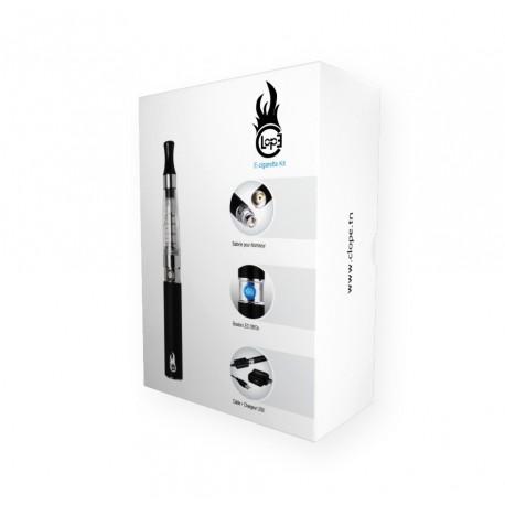Kit cigarette électronique - Clope EGO-CE4