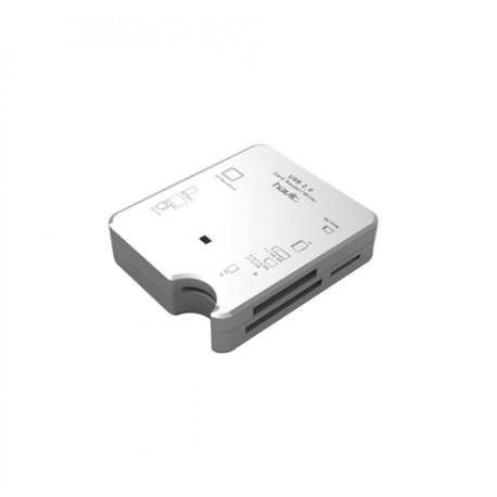 Lecteur de cartes USB - Havit HV-C30