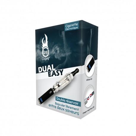 Cigarette électronique - Clope-IGO-DUAL