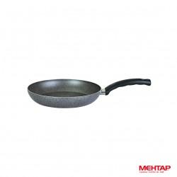 Poêle téflon granite de diamètre 24 cm - Mehtap KGT24