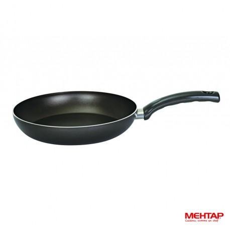 Poêle téflon noir - Mehap