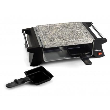 Tristar RA-2990 - Raclette avec pierre a griller