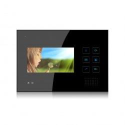 "Ecran vidéophone avec bouton tactile 4.5"" - Dnake-C5TB"