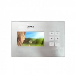 """Ecran gris pour vidéophone 4.5""""- Dnake-I2G"""