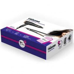 Coffret sèche-cheveux ionic & lisseur 200°C