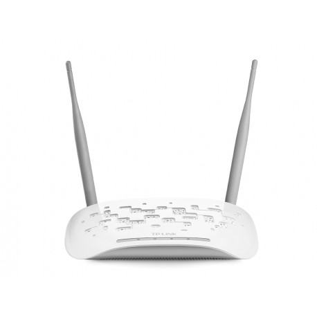 Point d'accès WiFi N 300Mbps