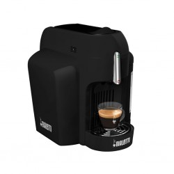 Mini Express machine pour café avec capsules 0.7L Noir - Bialetti