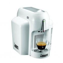 Mini Express machine pour café avec capsules 0.7L Blanc - Bialetti