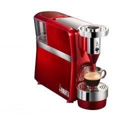 Machine à café à capsule 1250 Watts rouge - Bialetti Diva