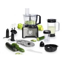 Robot de cuisine multifonctions 800 Watts - Tristar MX-4163