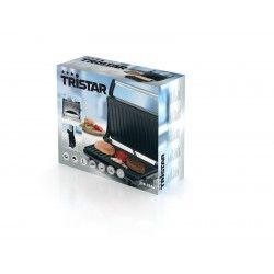 Grille viande et panini - Tristar GR-2846