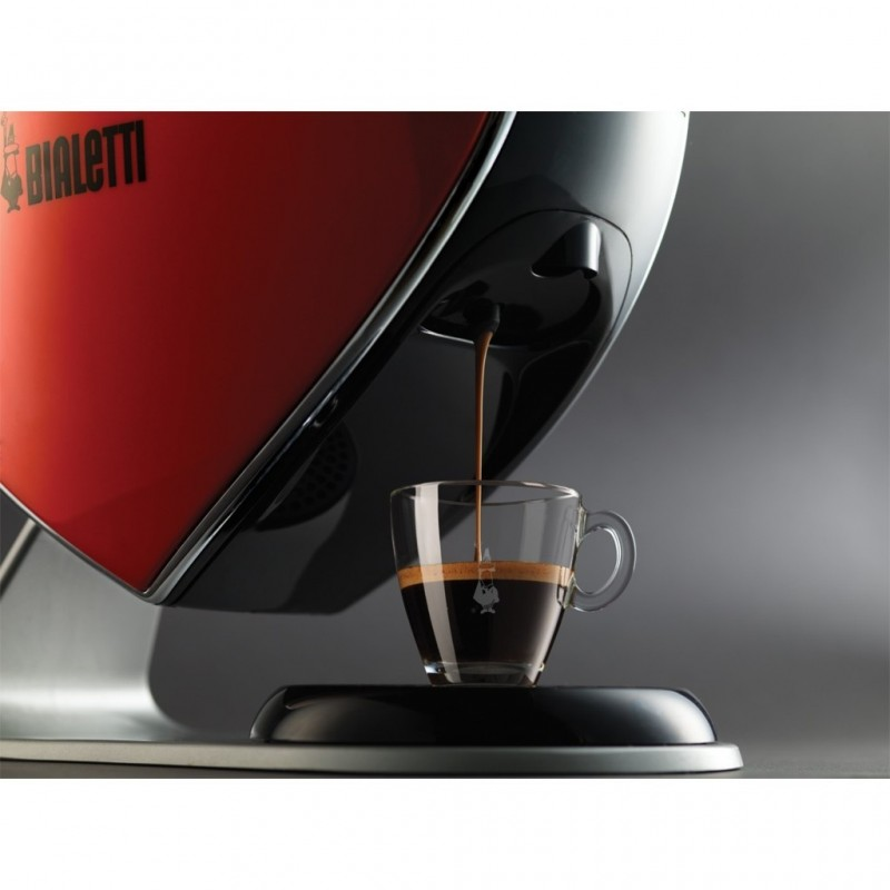 machine caf capsule rouge bialetti cuore. Black Bedroom Furniture Sets. Home Design Ideas