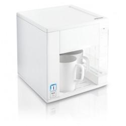 Cafetière électrique filtre compact 4 All - Petra