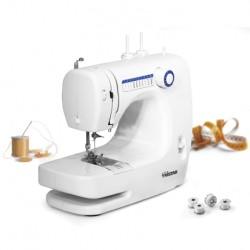 Machine à coudre 10 modèles intégrés - Bras libre - Tristar-SM-6000