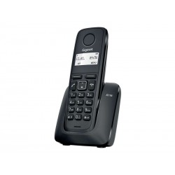 Téléphone fixe sans fil sans répondeur - Gigaset A116