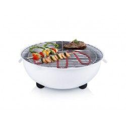 Barbecue électrique 1250 Watts , diamètre 30 cm - Tristar BQ-2882