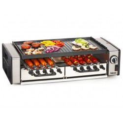 Grill multifonction Brochettes rotatives - Tristar RA-2993