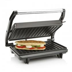 Panini & Grille sandwich Noir - Tristar GR-2650