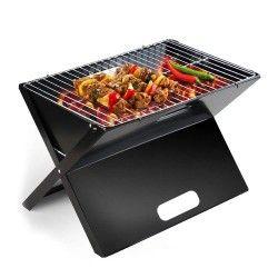 Barbecue portable  en acier