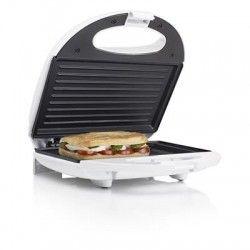 Grille panini blanc - Tristar SA-3050