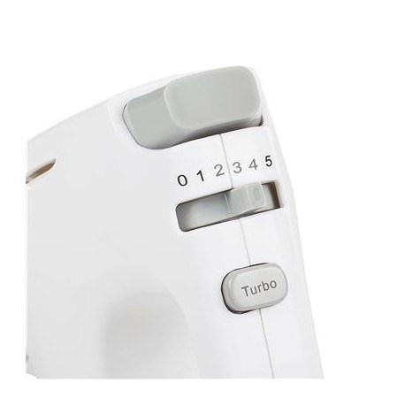 Batteur à main 200 Watts - Tristar MX-4810