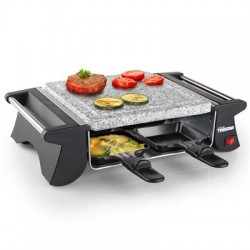 Raclette électrique avec pierre 500 Watts - Tristar RA-2990
